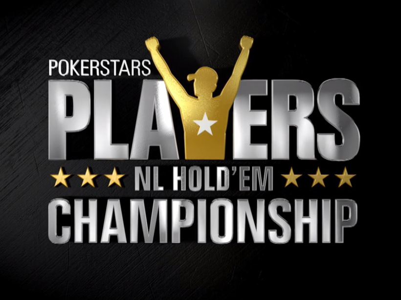 PokerStars Players NL Hold'Em Championship 2020