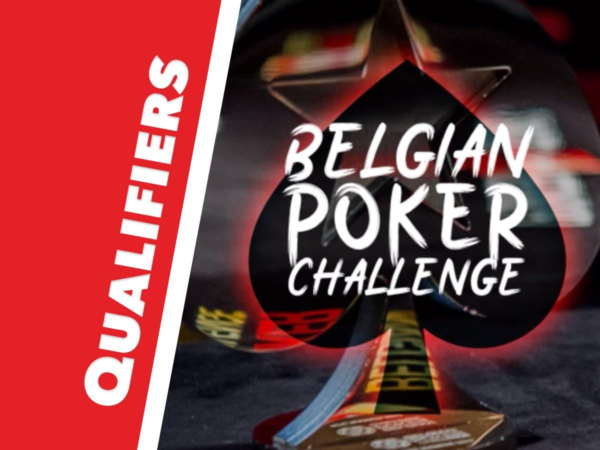 Belgian Poker Challenge 2019 - Qualifiers