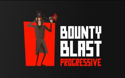 Bounty Blast - Progressive Bounty
